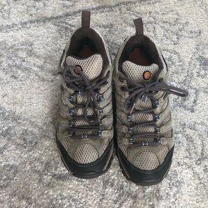 Merrill Hiking Boots, Moab II Waterproof